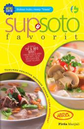 Sup & Soto Favorit