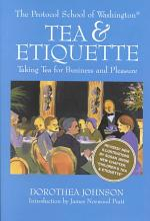 Tea and Etiquette