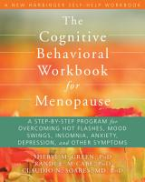 The Cognitive Behavioral Workbook for Menopause PDF