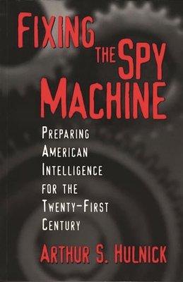 Fixing the Spy Machine PDF