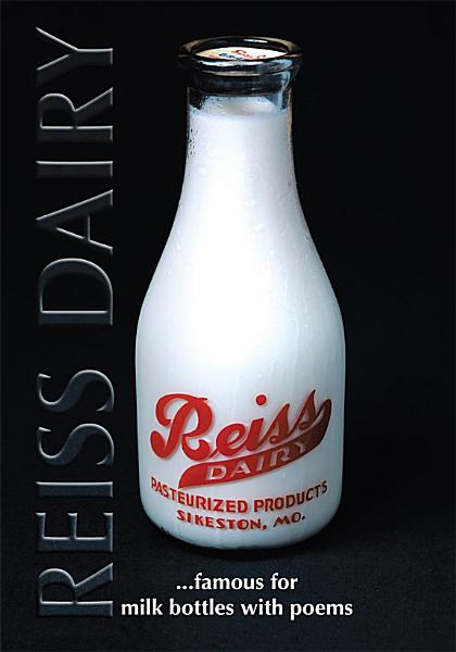 Reiss Dairy