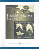 Financial Institutions Management PDF