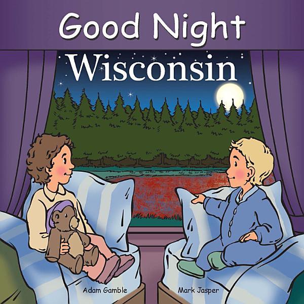 Download Good Night Wisconsin Book