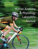Human Anatomy   Physiology Laboratory Manual  Main Version