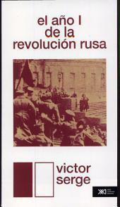El año I de la revolución rusa