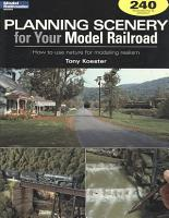 Planning Scenery for Your Model Railroad PDF