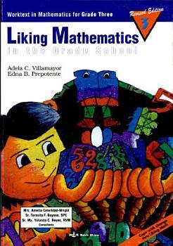 liking mathematics PDF