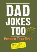 Dad Jokes Too PDF