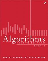 Algorithms: Part 1, Edition 4