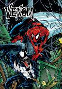 Venom by Michelinie and Mcfarlane Gallery Edition