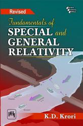 Fundamentals Of Special And General Relativity Revised Edition Book PDF