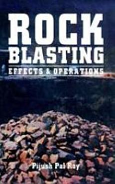 Rock Blasting PDF