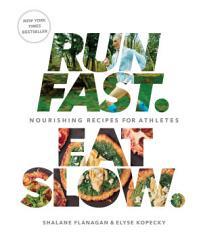 Run Fast Eat Slow  Book PDF