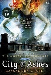 City of Ashes: #4
