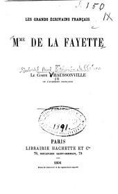 M de la Fayette