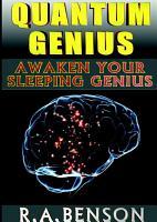 Quantum Genius  Awaken Your Sleeping Genius PDF