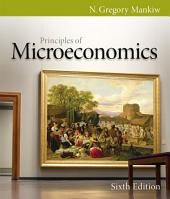 Study Guide for Mankiw's Principles of Microeconomics, 6th: Edition 6