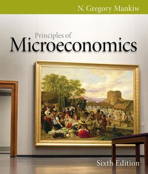 Study Guide for Mankiw s Principles of Microeconomics  6th PDF