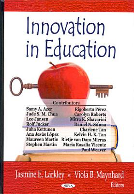 Innovation in Education PDF