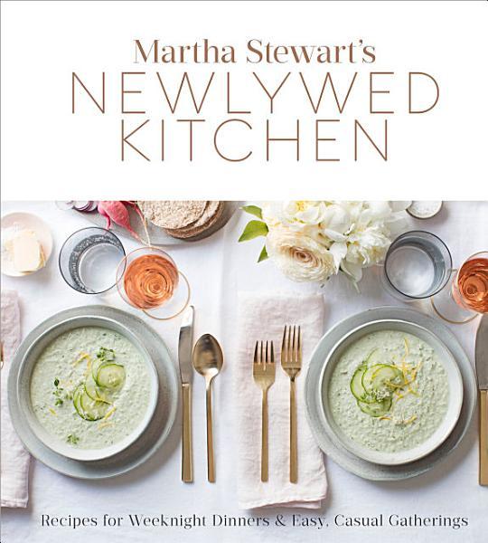 Download Martha Stewart s Newlywed Kitchen Book