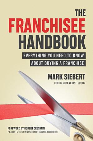 The Franchisee Handbook PDF