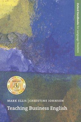 Teaching Business English PDF