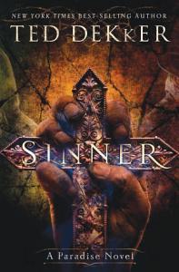Sinner Book