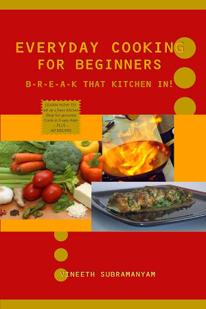 Everyday Cooking for Beginners