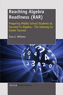 Reaching Algebra Readiness  RAR  PDF