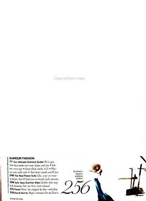 Glamour PDF