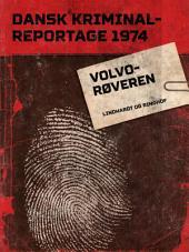Volvo-røveren