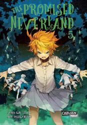 The Promised Neverland 5 PDF