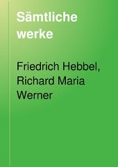 Sämtliche werke: Historisch-kritische ausgabe, Band 7