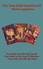The Tom Swift Omnibus #7