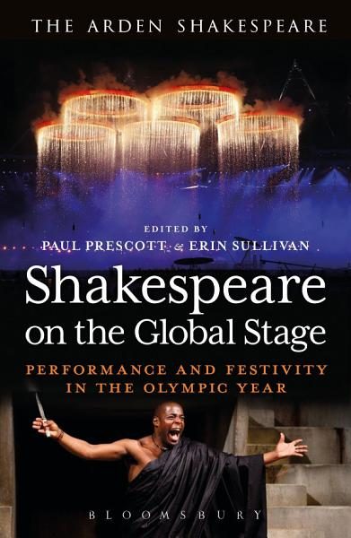 Shakespeare on the Global Stage PDF
