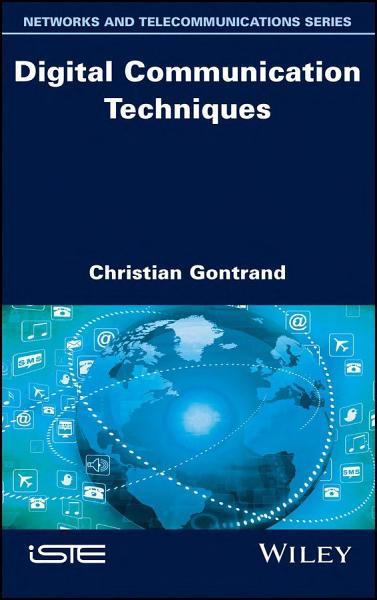 Digital Communication Techniques PDF