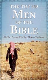 Top 100 Men of the Bible