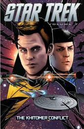 Star Trek, Vol. 7