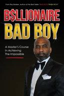 Billionaire Bad Boy PDF