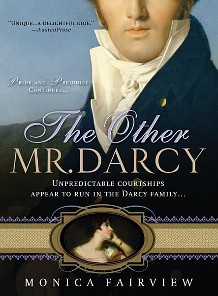 The Other Mr Darcy