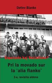 """Esperanto kaj socialismo?: Pri la movado sur la """"alia flanko"""""""