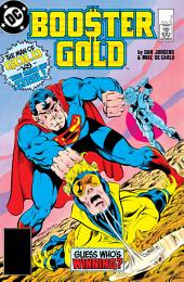 Booster Gold (1985-) #7