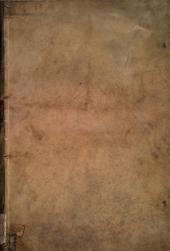 Il primo [-secondo] libro d'Architettura, di Sabastiano Serlio, Bolognese. Le premier [-second] liure d'architecture de Sebastian Serlio, bolognois, mis en langue francoyse par Iehan Martin ...
