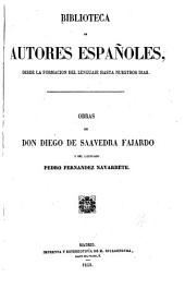 Biblioteca de autores españoles: Volumen 25