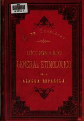 Diccionario general etimológico de la lengua española: Volumen 2