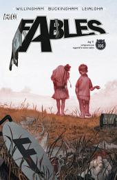 Fables (2002-) #106