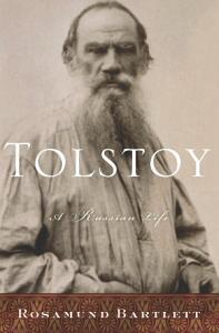 Tolstoy Book