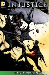Injustice: Gods Among Us: Year Four (2015-) #13