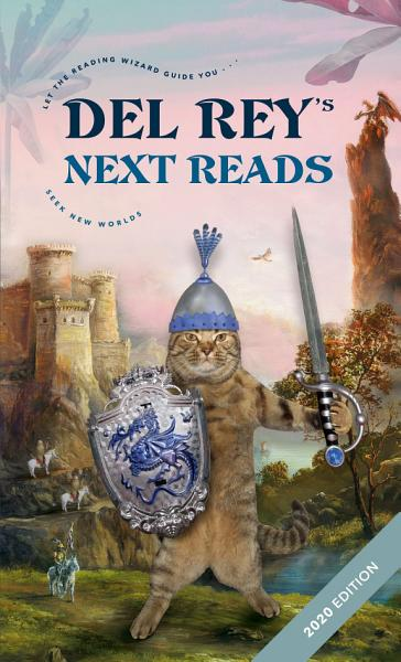 Download Del Rey s Next Reads Sampler 2020 Edition Book