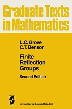 Finite Reflection Groups PDF